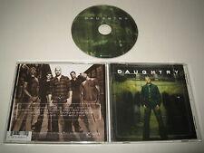 DAUGHTRY/DAUGHTRY(RCA/82876888602)CD ÁLBUM