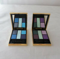 YVES SAINT LAURENT OMBRES 5 LUMIERES - 5 COLOR HARMONY FOR THE EYES *