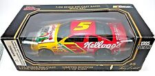 Racing Champions # 5 Terry Labonte 1/24 Die Cast Bank 1995 Edition Kelloggs New