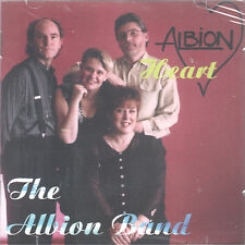 Albion Heart by The Albion Band (CD, 1996 HTD) UK Folk Rock/Ashley Hutchins/New!