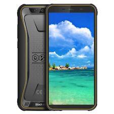"""Blackview BV5500 IP68 Waterproof Rugged Smartphone 2+16GB 5.5"""" 4400mAh Dual SIM"""