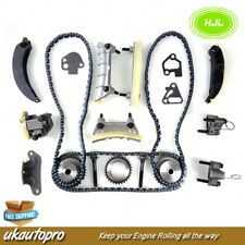 Performance Tensioner Timing Chain Kit+Gear Holden Commodore VZ Crewman 3.6L V6