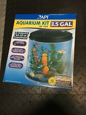 Api Desk Top Aquarium Kit. 3.5g