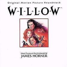 Willow von OST,Various Artists (1988)