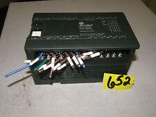 GE VERSA MAX MICRO CONTROLLER #IC200UDD110-DK