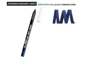 AVON Mark the Big langanhaltender Gel Eyeliner cobalt NEU WOW- Effekt