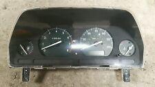 Land Rover Freelander 1 V6 Speedo Reloj de configuración