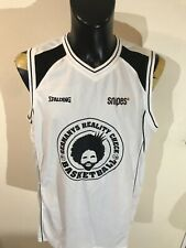 Maillot Basket Ancien Germanys Snipes Numero 7 Taille XXL