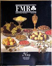 Rivista FMR #29, Dicembre 1984, Ed. Franco Maria Ricci