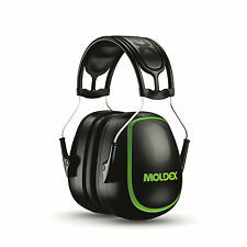 MOLDEX M6 Headband Earmuffs Ear Defenders SNR 35dB