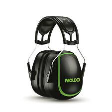 MOLDEX M6 Casque Cache-oreilles Protège-oreilles SNR 35dB