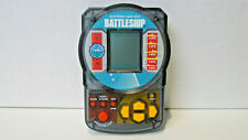 Milton Bradley Battleship - Electronic Handheld Game 1995 Vintage - Tested