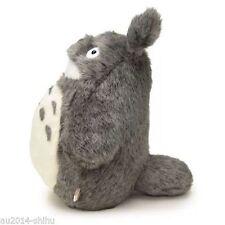 Official Studio Ghibli My Neighbor Laugh Totoro - Plush Toy (M) 28cm DOLL