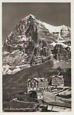 AK Kleine Scheidegg und Eiger