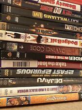 Choice Of Dvd Movies