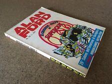 ALAN FORD N. 52 Il grande colpo di Superciuk CORNO 1973 Magnus B/O