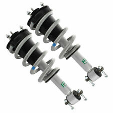 Front Left Right Complete Strut Assembly for 14-14 Chevy Silverado 1500 RWD