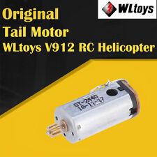 WLtoys V912 v915 Single Blade V912-31 Tail Motor RC 4CH Helicopter Parts