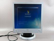 "Belinea Maxdata 101725 17"" TFT LCD Monitor #30480"