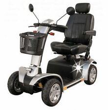 Elektromobil  Scooter Trendmobil Voyage Sorglos Paket 159kg Zuladung 15km/h
