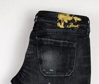 Diesel Femme Lowky Slim Jean Taille W28 L32 ALZ526