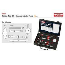 Toledo Timing Tool Kit - Universal