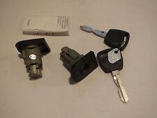 1990 – 1993 FORD TAURUS MERCURY SABLE DOOR KEY AND LOCK SET DL15990 NEW