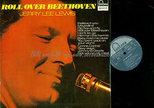 LP--JERRY LEE LEWIS ROLL OVER BEETHOVEN // 6430073 NL