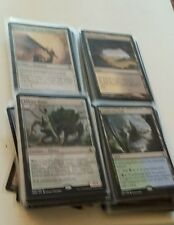 X5 MTG Magic The Gathering Rare Mythic Bulk Lot Collection!