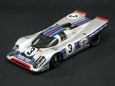 AutoArt Martini Porsche 917K 1971 1:18 #3 Larrousse / Elford Sebring (USA)