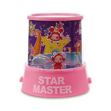 Led Star light Starry Night Lights Sky Projector Lamp Cosmos Master Kids Gift Us