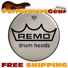 "Remo RA-0016-SS 16"" Renaissance Ambassador Tom Batter Drum Head"