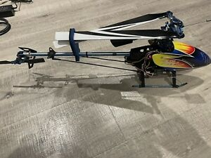 align trex 450 helicopter