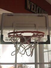 Over The Door Sklz Pro Mini Basketball Hoop