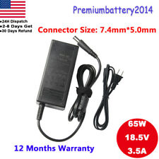 AC Adapter Charger Power for COMPAQ Presario CQ56-4520s CQ57-339WM CQ60-427NR