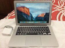"MacBook Air 13"" 2012 - Laptop - Core i5 - 1.8 - 2.8 GHz - 128 GB SSD - 4 GB -"