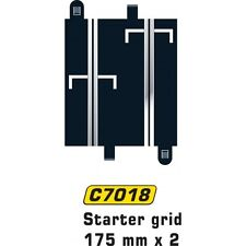 Scalextric 7018 Starter Grid 175mm x 2 1:32 Scale Accessory (PL)