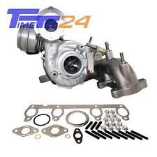 Turbolader AUDI VW SEAT SKODA 90PS-105PS 1.9TDI BKC BXE 038253010D + Montagesatz