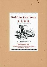 (New) Golf in the Year 2000 : Or, What We Are Coming To