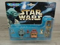 Star Wars Micro Machines Galoob Collection II Action Figures 1996