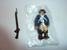 Mega Bloks Assassin's Creed Iii rifle soldier minifig figure toy game character!