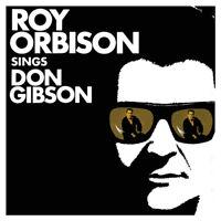 "Roy Orbison : Roy Orbison Sings Don Gibson VINYL 12"" Album (2015) ***NEW***"
