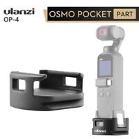 On Sale ULANZI OP-4 Pocket WiFi Base Tripod Adapter for DJI OSMO Pocket Wireless