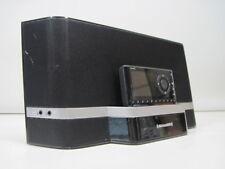 Sirius XM Radio SXABB2 Boombox/Speaker & Sirius ONYX XDNX1 No Active