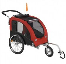 Pet Stroller / Trailer - Large Classy Tails