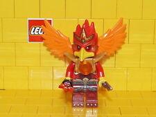 Lego Legends Of Chima Fluminox Minifigure NEW