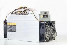Bitmain Antminer L3+ mit PSU Scrypt miner kein BTC bitcoin WIE NEU