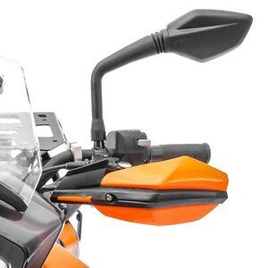 Handprotektoren für KTM 125 Duke / EXC XDure XD12 orange