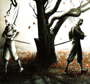 DDP Devils Due Publishing Gi Joe Snake Eyes Declassified Issue No 4 Nov 2005