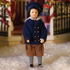 "1/12TH  DOLLS HOUSE  "" VICTORIAN""  BOY  IN  SAILOR SUIT"